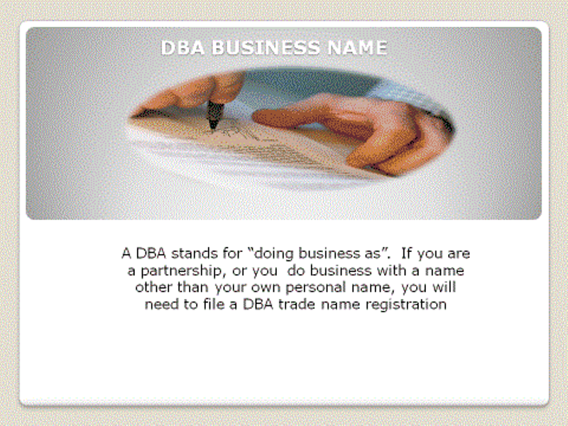 State employer tax id ein dba doing business as ccuart Image collections